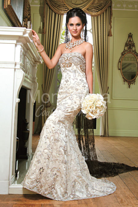 White wedding dress online vintage white wedding dresses for Chinese style wedding dress