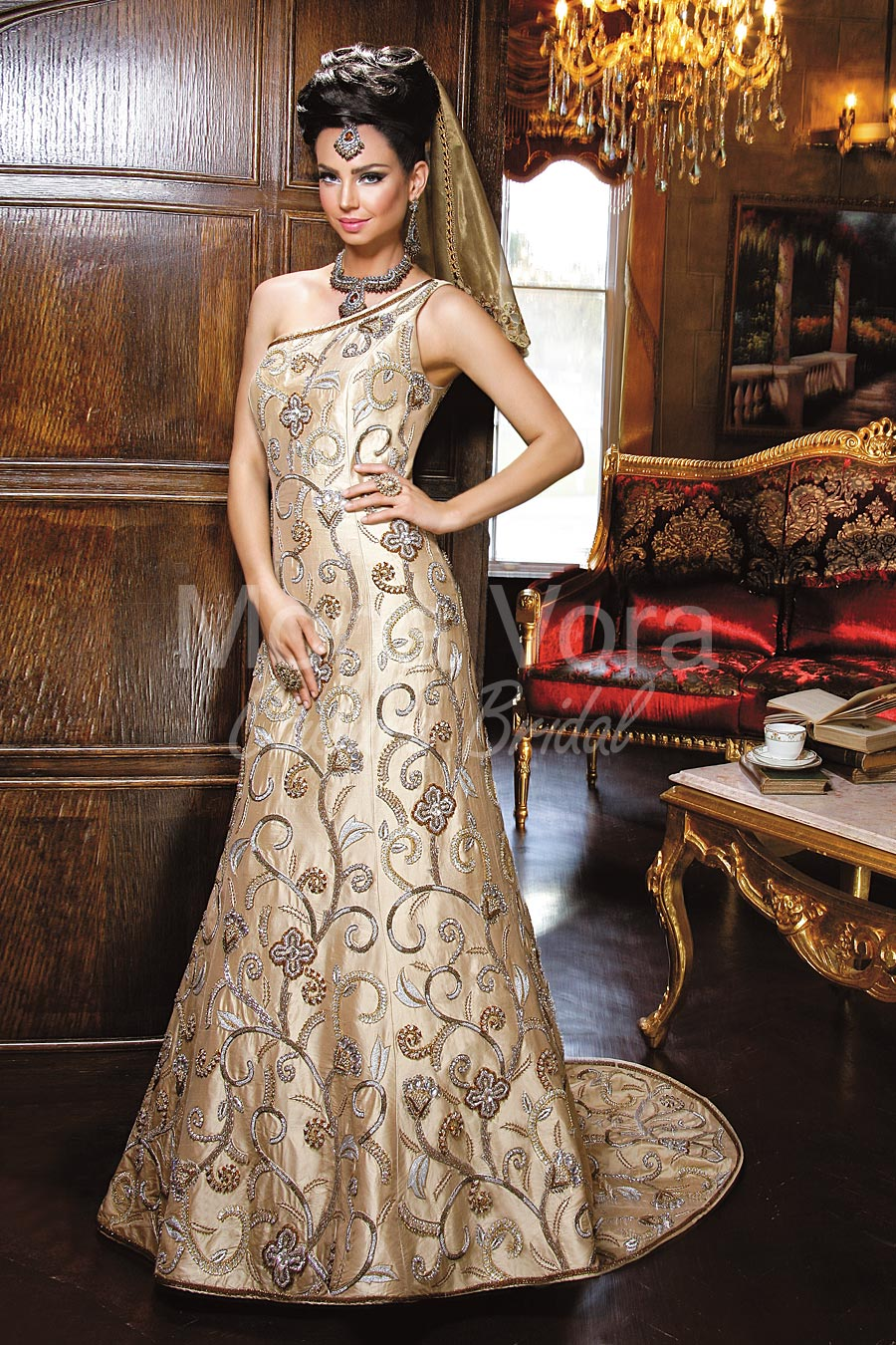 item code bw141 asian bridal wear amp fusion dresses by