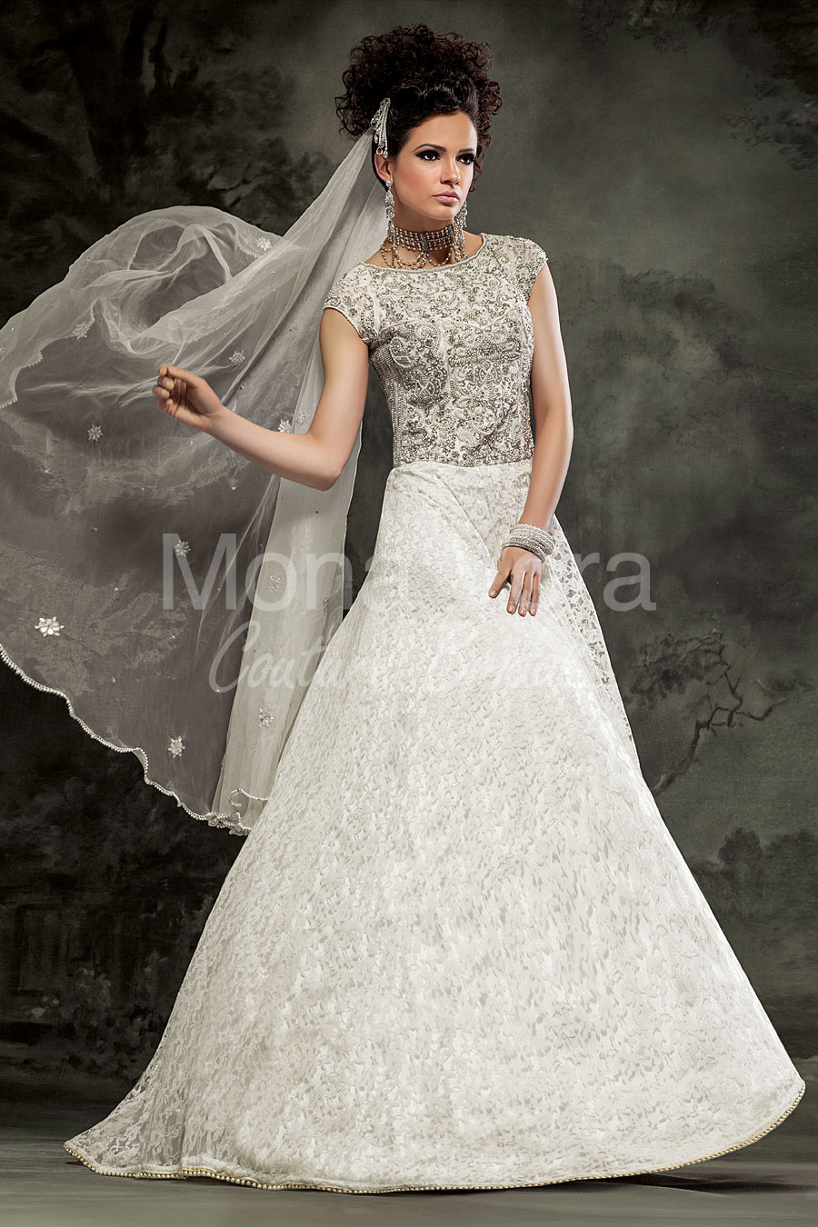 Item Code : BW159S (off the peg) | Asian Bridal Wear & Fusion ...