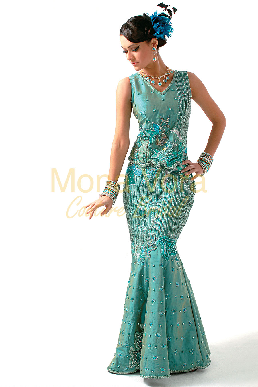 Best Ethnic Bridesmaid Dress, Traditional Indian Dresses & Party Dresses
