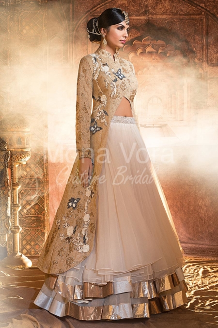 e33381fc5 Asian Wedding Dresses And Elegant Traditional Bridal Wear Now ...